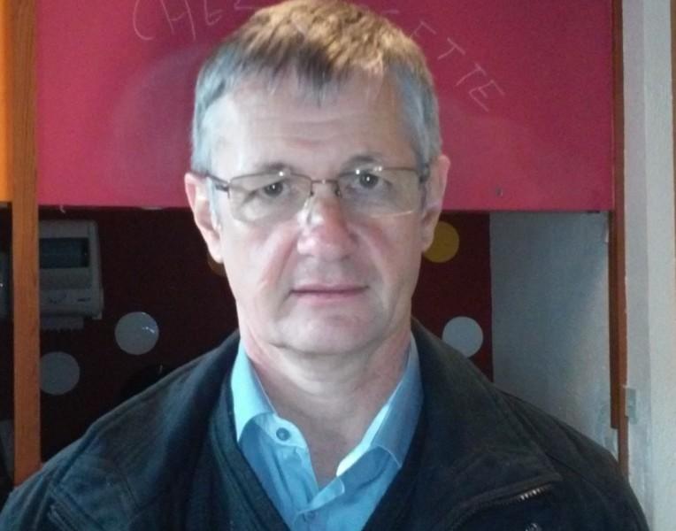 Claude Rémy