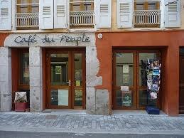 Le Fourmidiable est un café culturel et citoyen à Veynes.