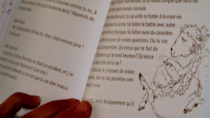 Les Livres ont la Parole - 14/10/2015