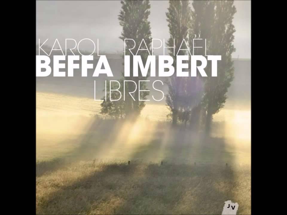 Raphaël Imbert et Karol Beffa en concert à Reillanne