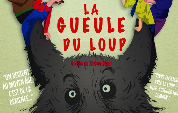 Un film pour ouvrir le débat sur le loup !