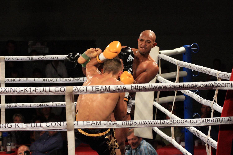 La 9ème édition du Louna Boxing a tenu toutes ses promesses !