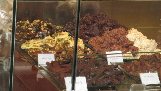 La boîte à biscuits lance sa semaine du chocolat