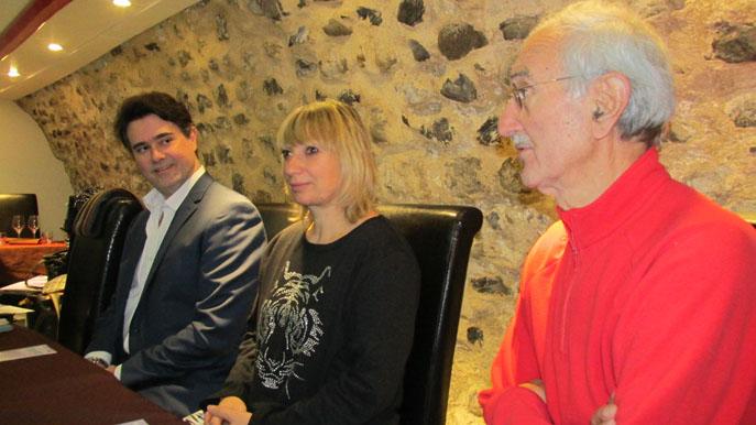 La 35ème  édition de la Rencontre Internationale Accordéon et Cultures a lieu ce week-end à Digne.