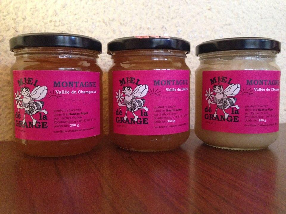 Les bienfaits du miel à l'approche de l'hiver… rencontre avec une apicultrice