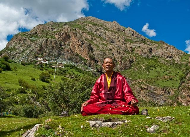 7 jours au Tibet à Briançon avec une semaine de cinéma tibétain