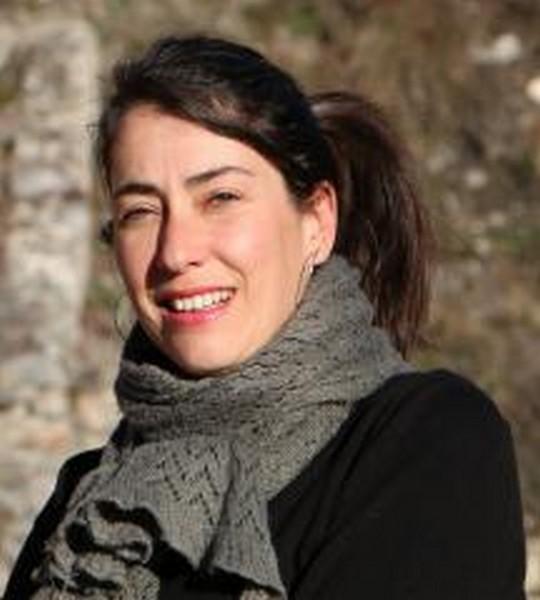 Aurélie Poyau, Adjointe au Maire de Briançon en charge de l'Urbanisme