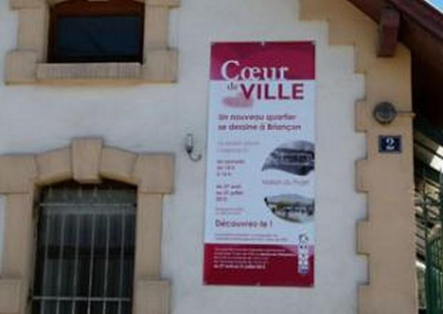 Projets Cœur de Ville