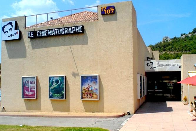 Le Cinématographe de Château-Arnoux fête ses 30 ans !
