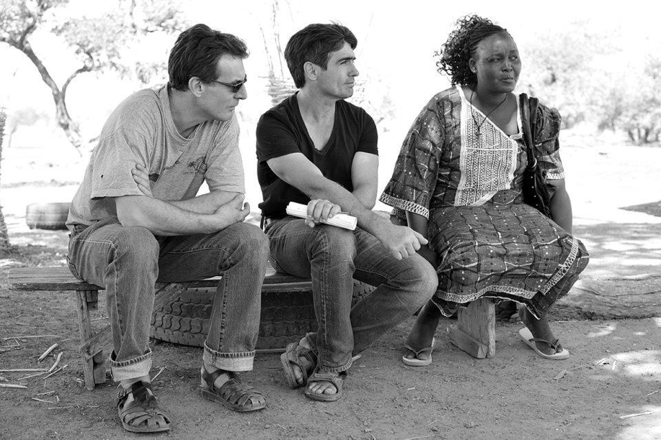 L'ADIS fait entrer la lumière du Burkina-Faso et la danse ce samedi à Manosque !