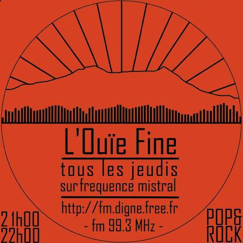 L'ouie fine - Emission musicale