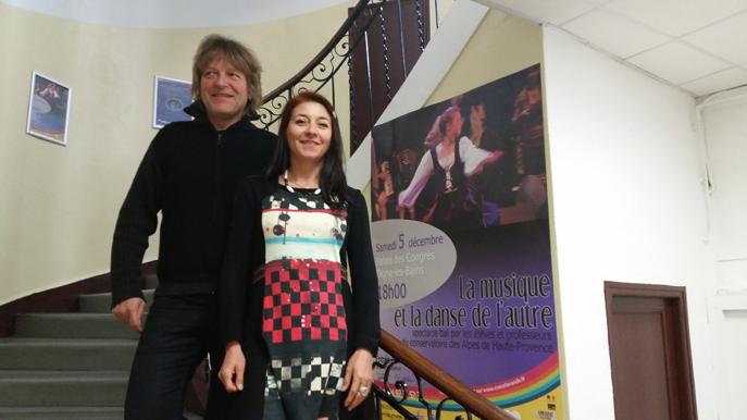 Sur les traces des musiques et danses du monde dès aujourd'hui et ce-week-end à Digne