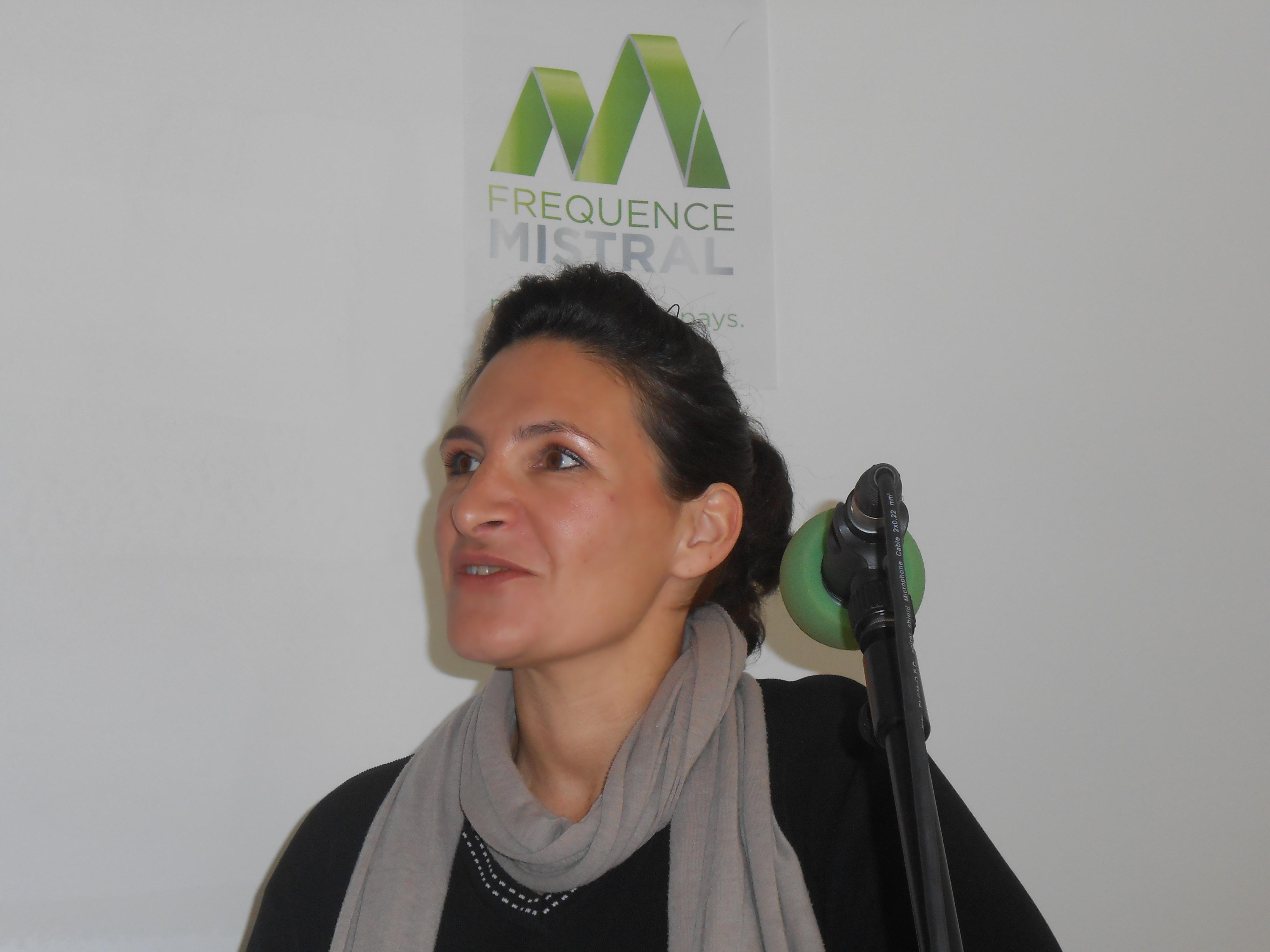 Elise  Pacchini