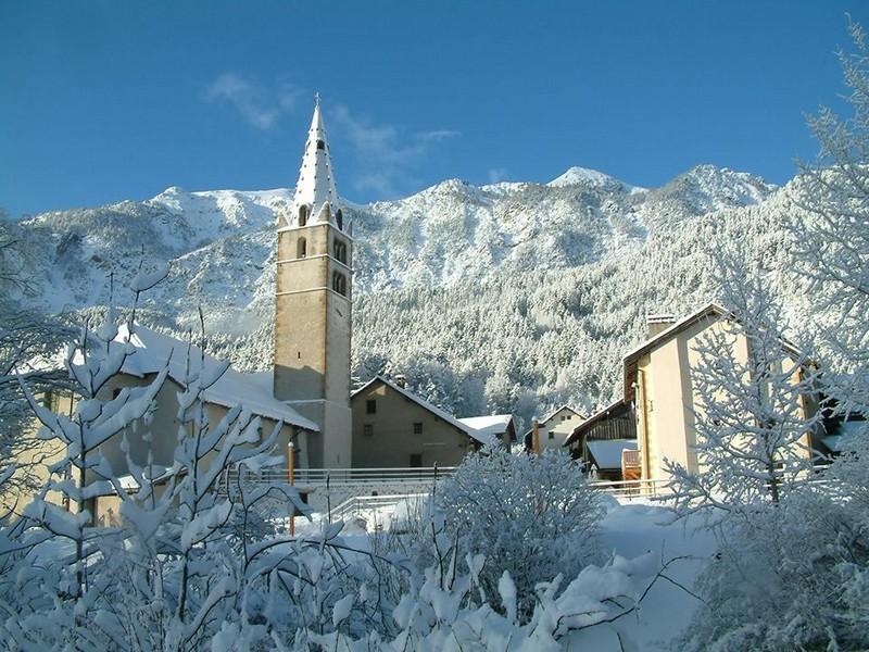La saison d'hiver est ouverte dans la vallée de la Clarée