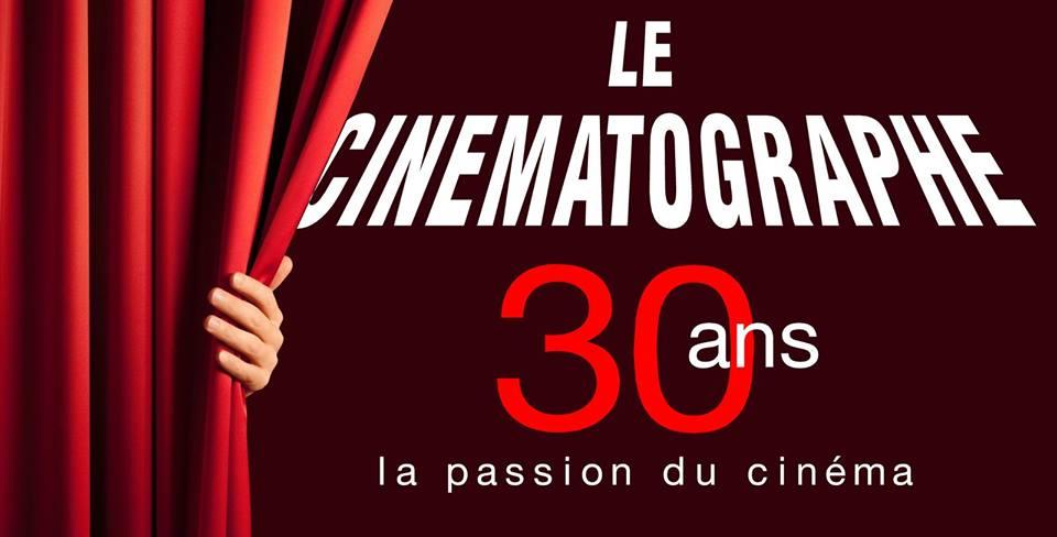 Soirée mémorable à Château-Arnoux pour les 30 ans du Cinématographe !