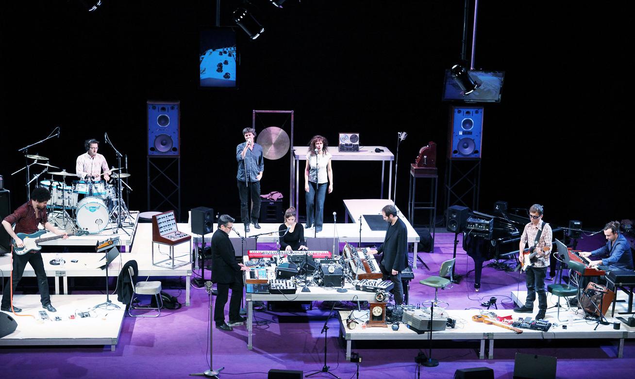 « La face cachée de la Lune », un voyage exceptionnel en musique au Théâtre Durance !