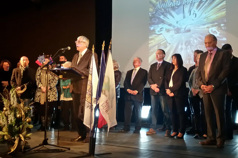 Parrines et intercommunalité : les affaires doivent avancer en Moyenne Durance !