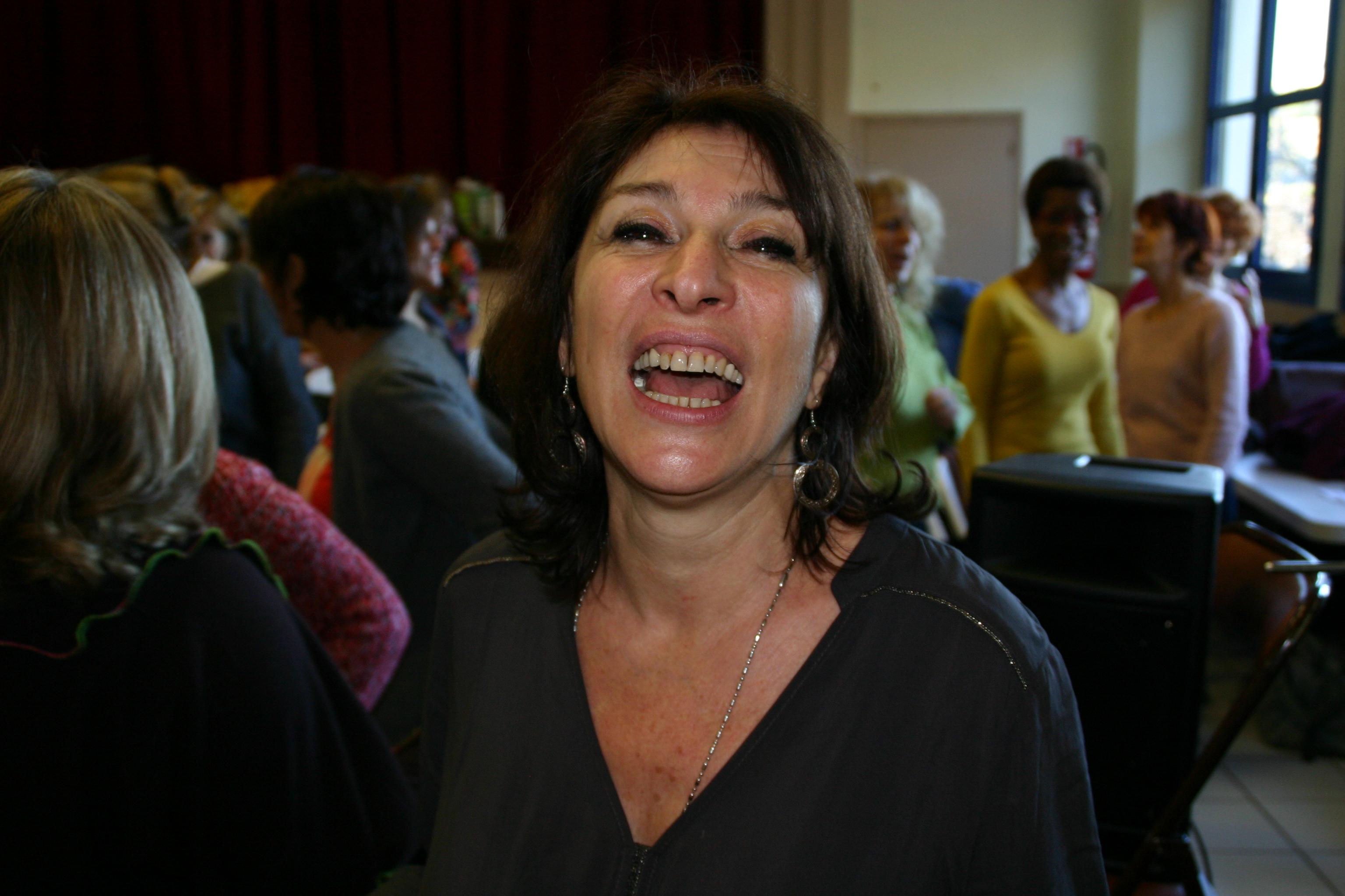 Evènement Emmanuel Djob va diriger 500 choristes à Montpellier