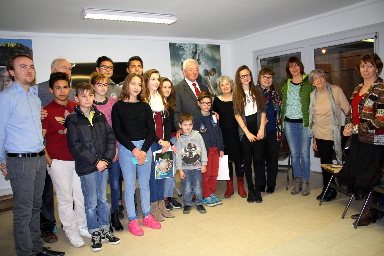 Sisteron toujours engagé aux côtés de l'UNICEF !