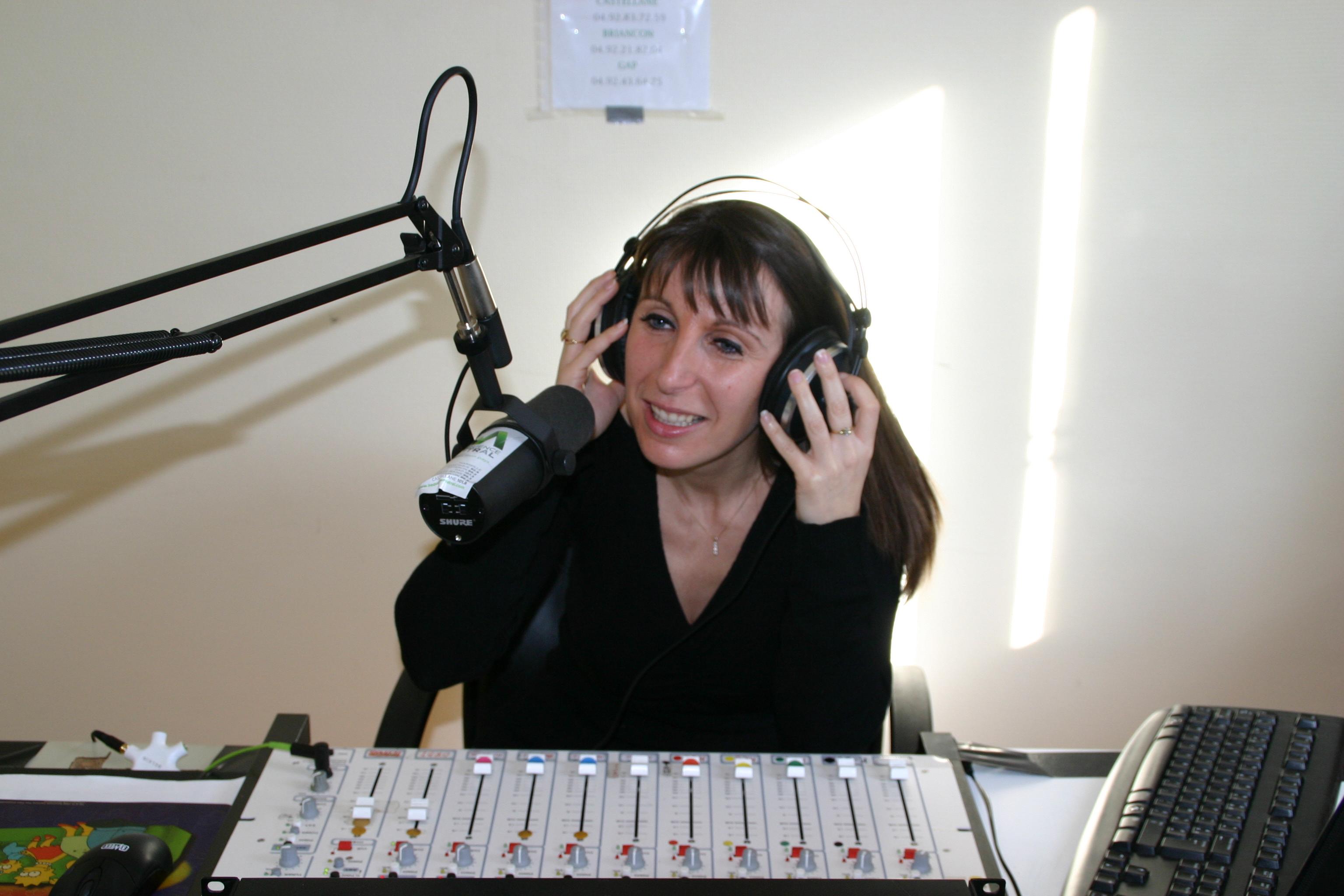 Emmanuelle Gorgone propose un défilé de lingerie à Chorges