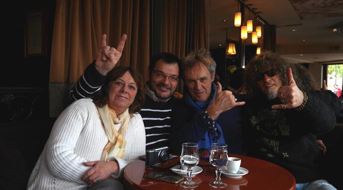 Jean-Marc Léca a rencontré Jean-Patrick Capdevielle…