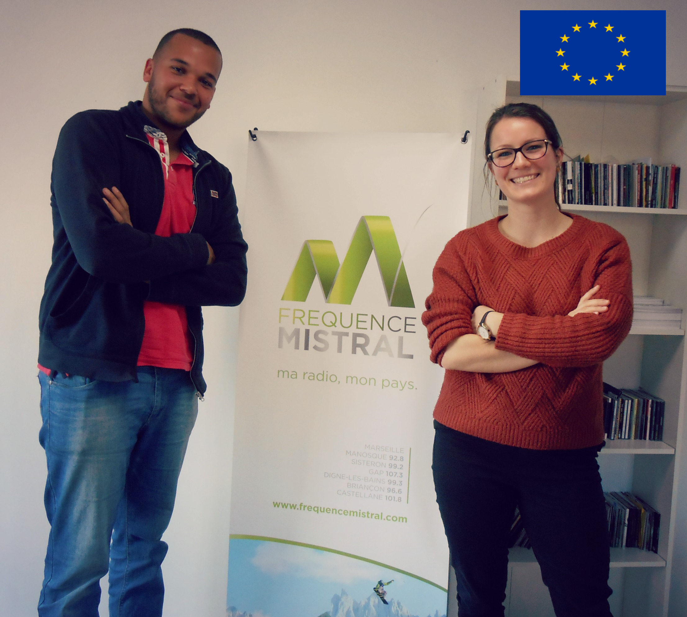 Le dispositif Erasmus vu par deux anciens participants