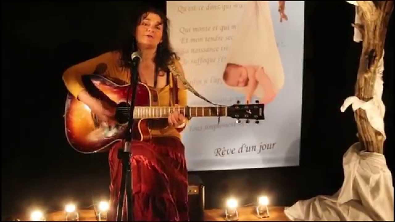 Véronique Fargue, une artiste attachante et riche d'émotions.