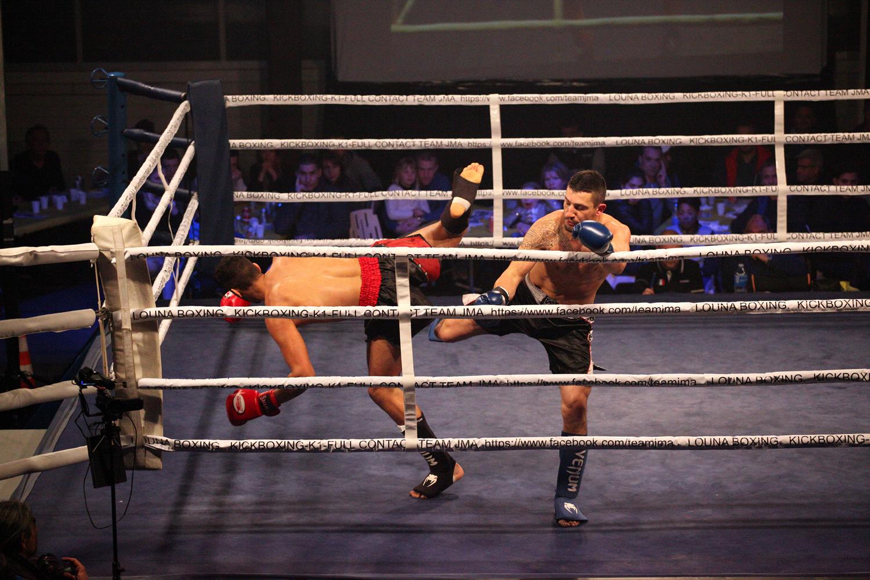 Le Boxing Val Durance est né de belle manière !