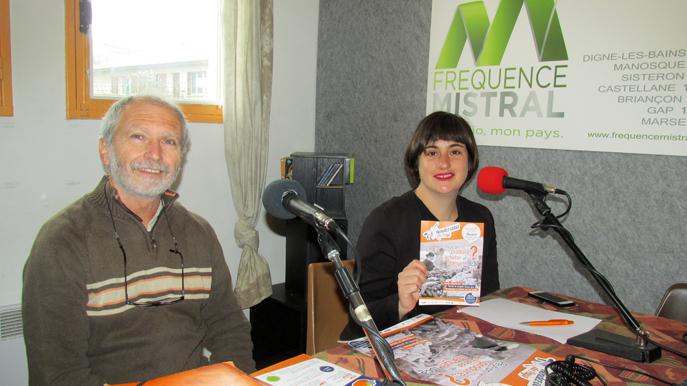 Roger PROIX et Julie ESPOSITO