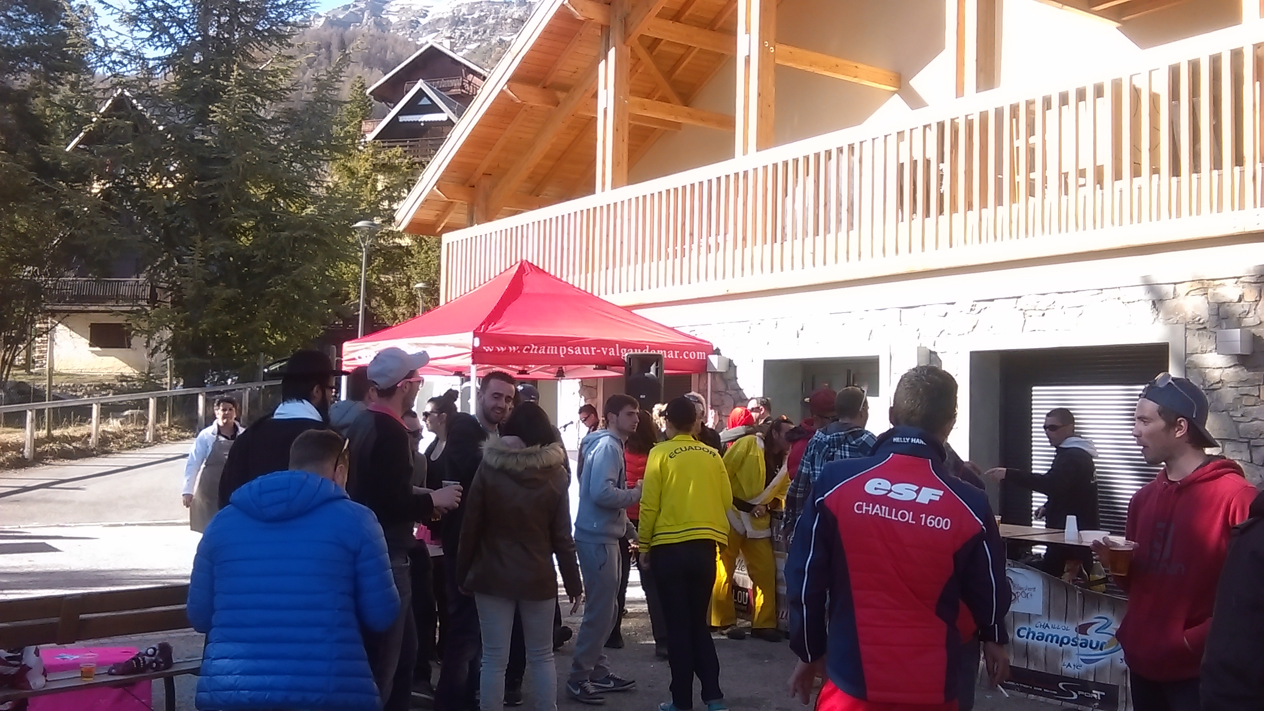 Les grandes stations ne sont pas les seules à proposer des activités hors-ski.