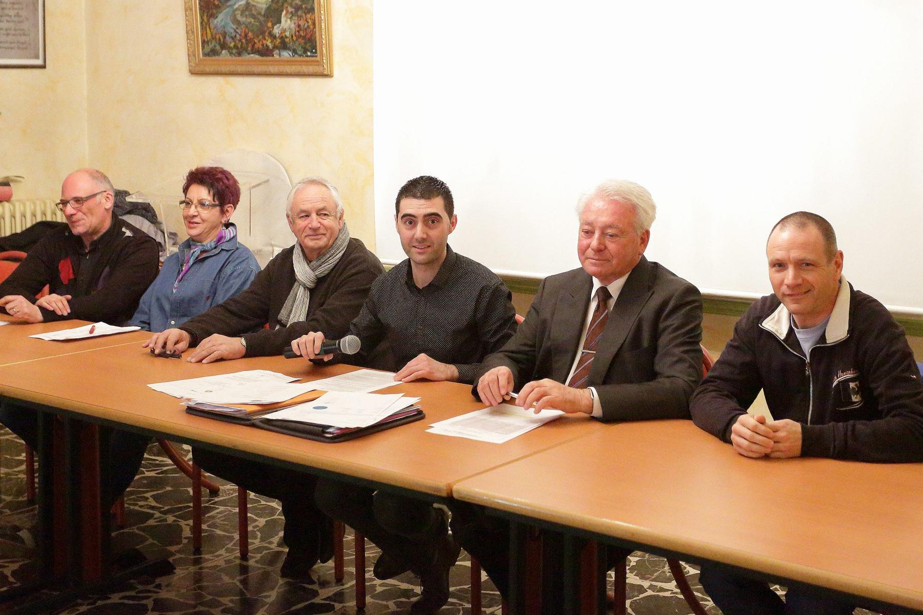 L'APACS dynamise le centre ville de Sisteron !