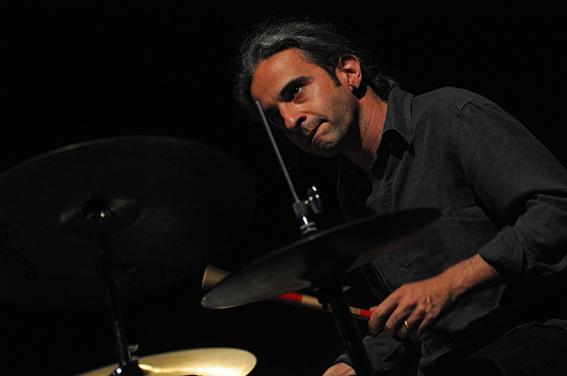 Le festival de Chaillol invite un batteur étonnant