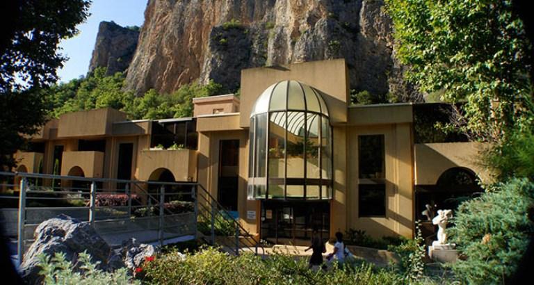 L'établissement thermal de Digne-les-Bains affiche une belle dynamique !