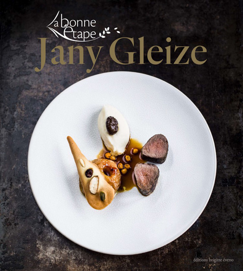 Jany Gleize et sa bonne étoile ont fait étape dans notre studio