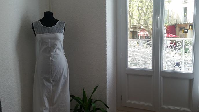 L'atelier Kalayaan fabrique habits et bijoux originaux à Manosque.