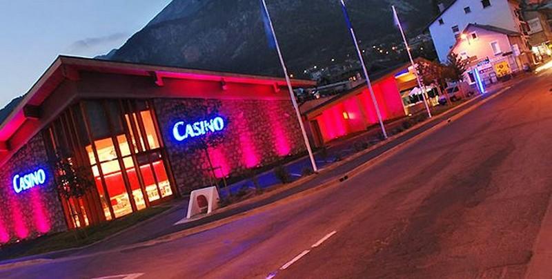 Le Casino de Briançon a changé de nom