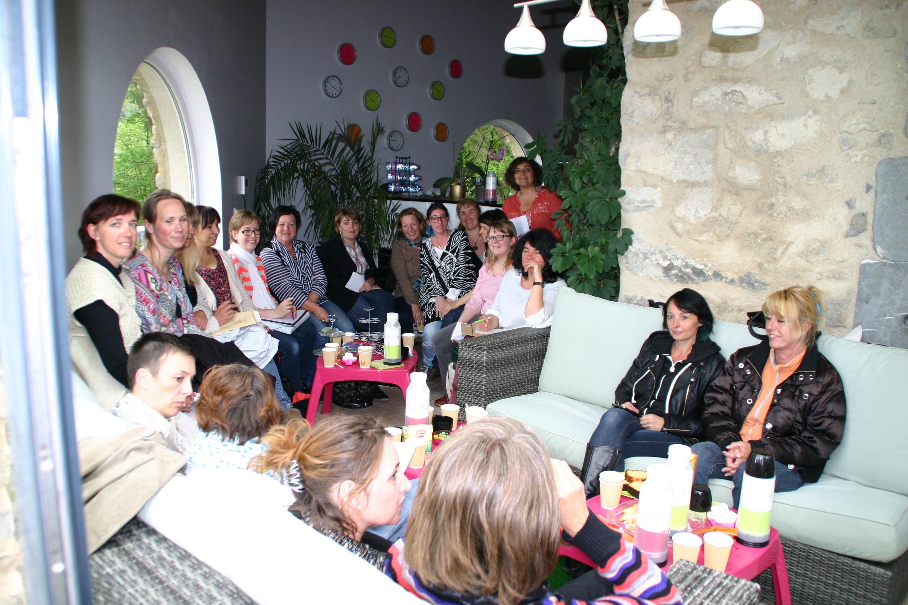 Une association soutient l'entreprenariat féminin