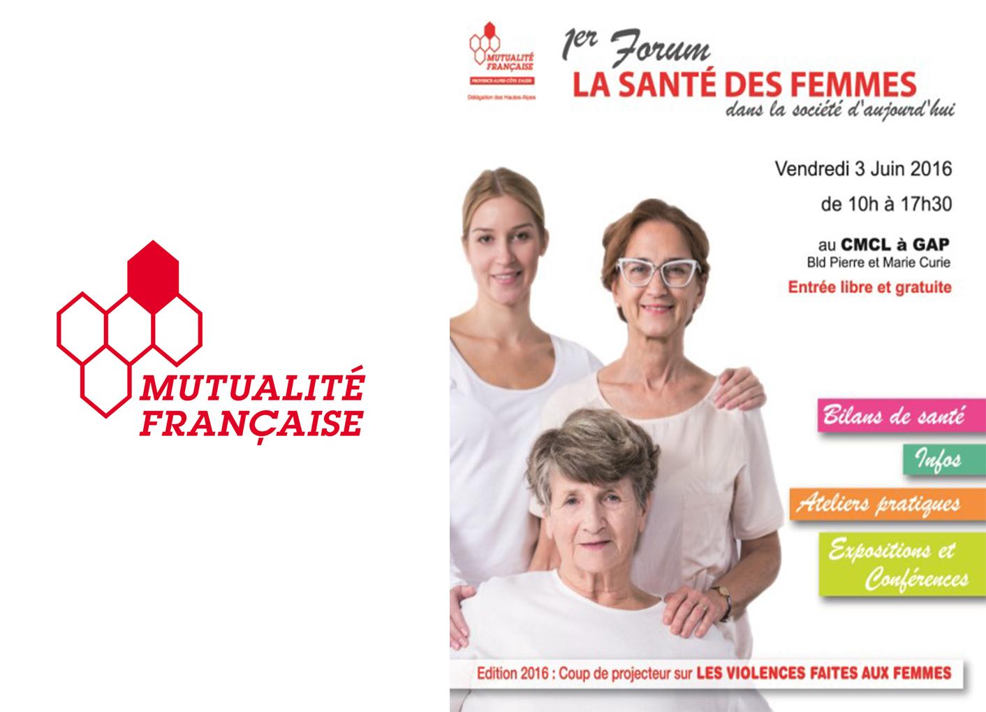 Une journée pour la santé des femmes à Gap