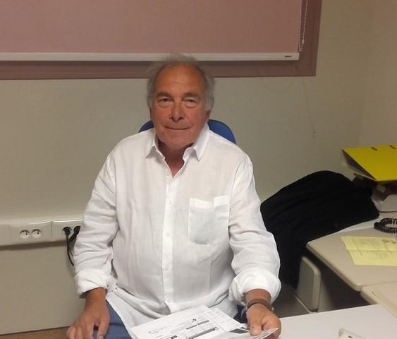 Daniel Lavillonnière