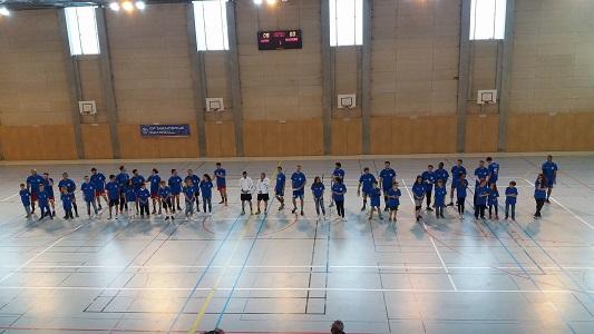 L'EPM Handball a fêté ses 50 ans