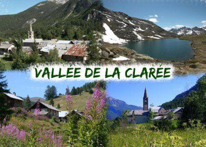 La saison d'été est ouverte dans la vallée de la Clarée