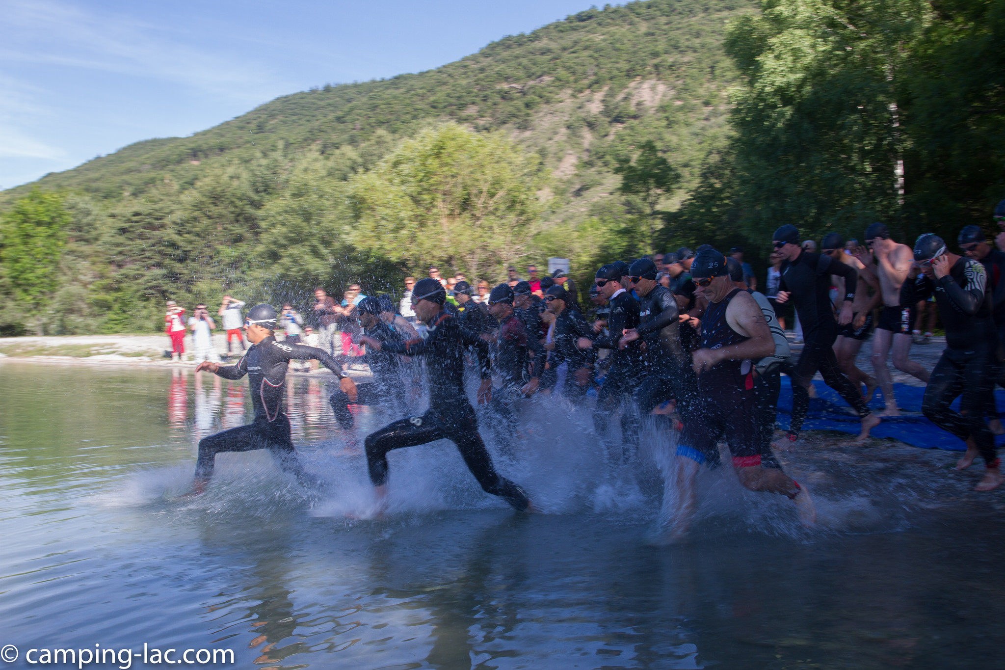 Le défi des Argouses a lieu à Veynes le 19 juin