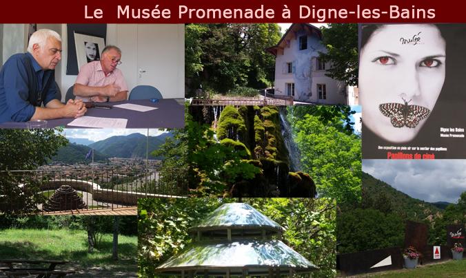 L'essor du Musée Promenade de Digne se confirme