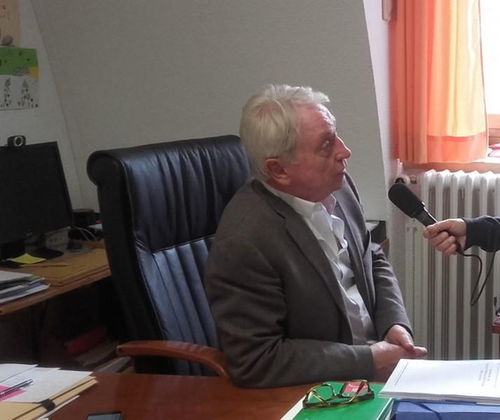Gérard Fromm