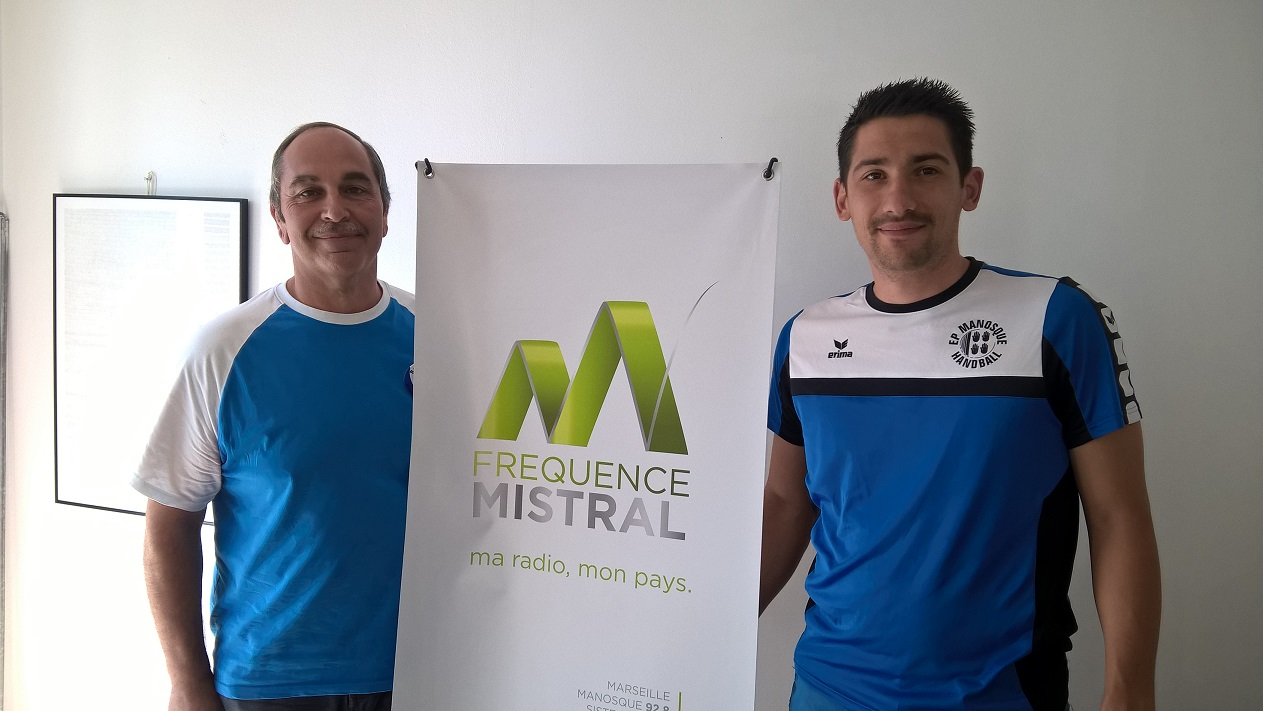L'EPM Handball a un nouveau président et de l'ambition