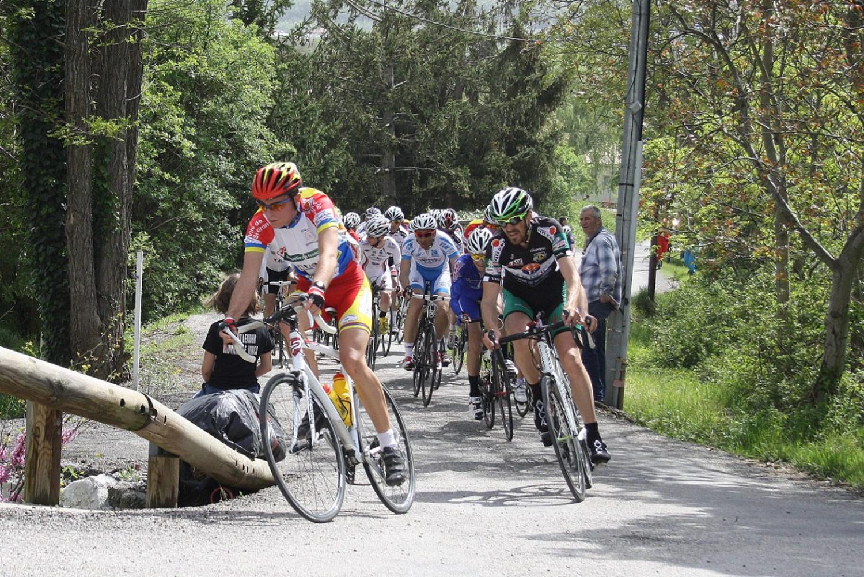 Amis cyclistes préparez vos vélos, le Grand Prix des Mutuelles de France c'est ce week-end à Sisteron