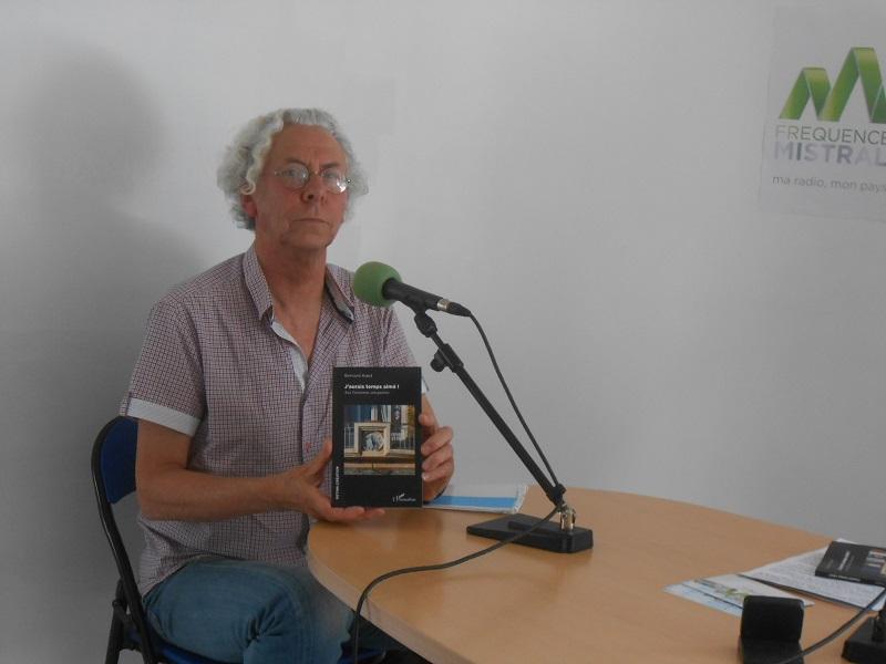 Bernard Koest: images et réflexions sur la vie et le temps qui passent