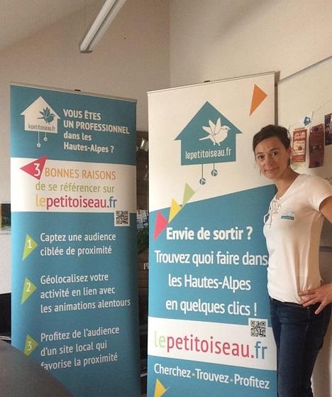Nathalie Martin - lepetitoiseau.fr