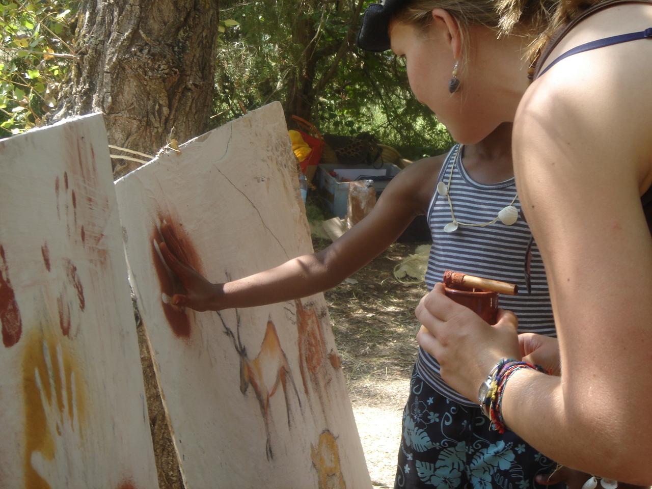 Les 25èmes journées de la préhistoire à Quinson ce week-end