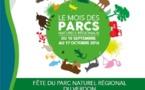 A Trigance les villageois se préparent pour la 11ème Fête du Parc Verdon